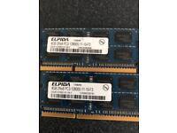 memory 8 gb ddr3 2rx8