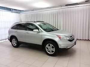 2010 Honda CR-V EXPERIENCE IT FOR YOURSELF!! SUV w/ SUNROOF (POW