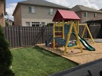 SODDING - LAWN REPLACEMENT - GRASS INSTALLATION SERVICES