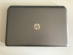 HP ENVY Notebook 17