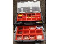 Black and decker storage organiser