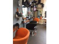 Hairdresser/Barber wanted for Chorlton based salon