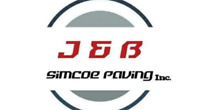J & B Simcoe Paving INC