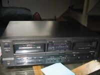 Technics Tape Deck RS TR255