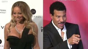 2 tickets to Lionel Richie and Mariah Carey at ACC