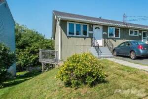 Homes for Sale in Forest Hills, Dartmouth, Nova Scotia $167,000