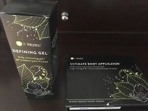 It works products