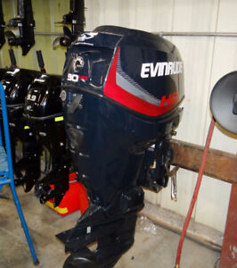 Evinrude E90DHL Outboard Motor Available!