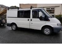 Van for sale Transit 280 SWB