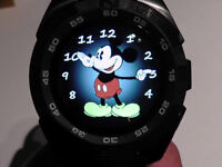 Mickey Mouse Smart Watch