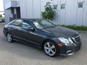 2010 MERCEDES BENZ E350 4MATIC NAVIGATION CAMERA 41KM