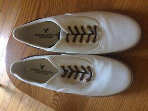 American Eagle Canvas shoes