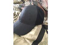 Navy blue Calvin Klein cap