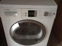 Bosch Tumblr Dryer