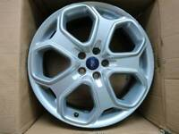 FORD FOCUS ST ALLOY WHEEL 18 inch