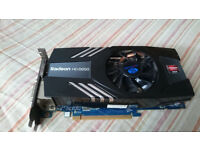 AMD Radeon HD 6850 1GB for PC/Mac Pro 3.1/5.1 #100