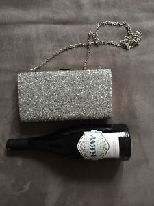 Aldo wedding clutch