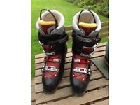 Men's Ski Boots, Salomon ,