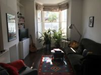 Short term let - Large Furnished Room in shared friendly house Peckham Rye (From Aug - November '17)