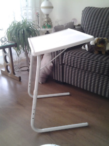 Tables ajustable