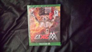 """Wk217 Xbox 1 , """"unopened """""""