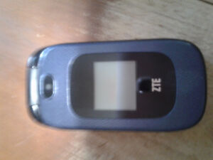 ZTE cell phone for sale