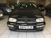 Volkswagen Golf 2.8 VR6 Highline