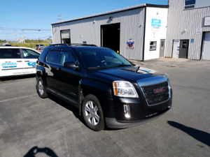 2012 GMC Terrain SLT AWD 4cyl SUV, Crossover *Price Drop*