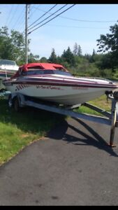 $3995 firm End of season Deal 21ft checkmate