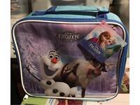 Frozen lunch bag brand new
