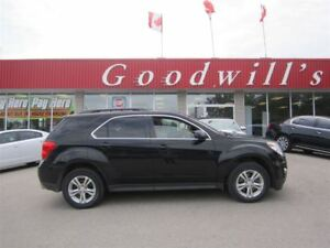2012 Chevrolet Equinox 2LT! NAVIGATION! SUNROOF!