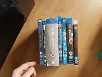 Blu ray mega bundle tv boxsets movies 50+ discs