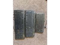 Novatech keyboards