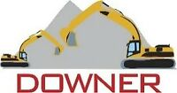 IMMEDIATE HIRE: HEO Excavator Operator for Civil Projects