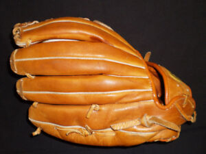 Baseball Gloves, LEFT HAND (LH) and RIGHT HAND (RH), 13 inches