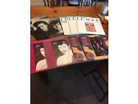 80s Pop Vinyl Albums