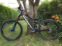 Mountain bike vitus escarpe vrs 2015
