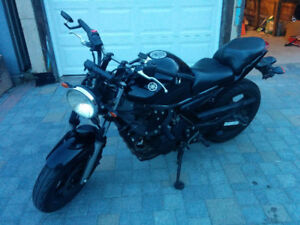 2009 Yamaha fz6r GREAT BIKE