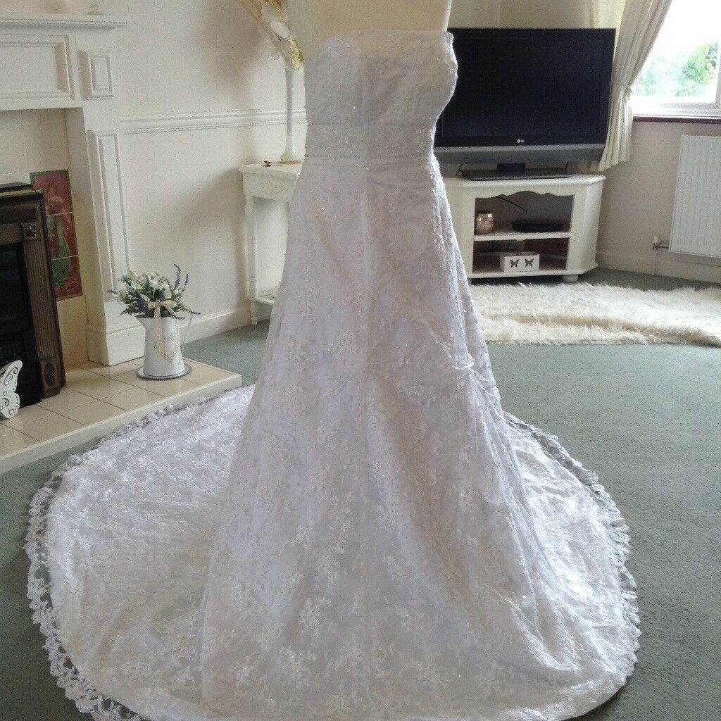 wedding dresses yeovil | Wedding