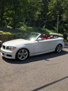 2011 BMW 1-Series Cabriolet