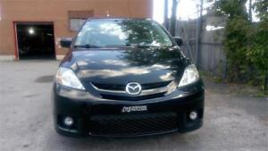 2006 MAZDA 5 AUT, TOIT OUVR A/C Mags..**1950 $**