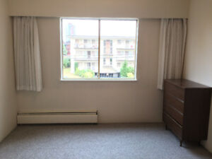 Beautiful room with private washroom & nice view-Metrotown Stat*