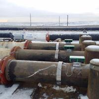 Instrumentation Installer at Alberta OilSands Mining sites