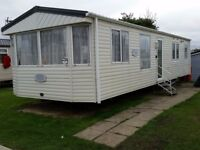 Static Caravan to Hire / Rent at Haven 5* Resort Church Farm Pagham West Sussex