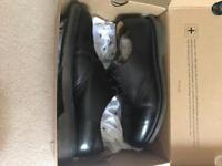 Men's Black Dr Martens