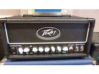 Peavey ValveKing 20 MH Mini Guitar Amp Head
