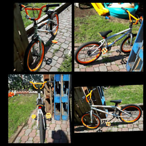 BMX for sale 3 months old