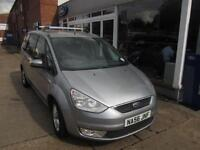 Ford Galaxy 1.8TDCi ( 125ps ) 6sp 2006MY Zetec GREAT VALUED MPV!