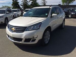 2015 Chevrolet Traverse LT w/1LT |REM Start|Camera|S Roof