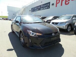 2015 Scion tC | Auto | Leather | Bluetooth | Sunroof/Moonroof